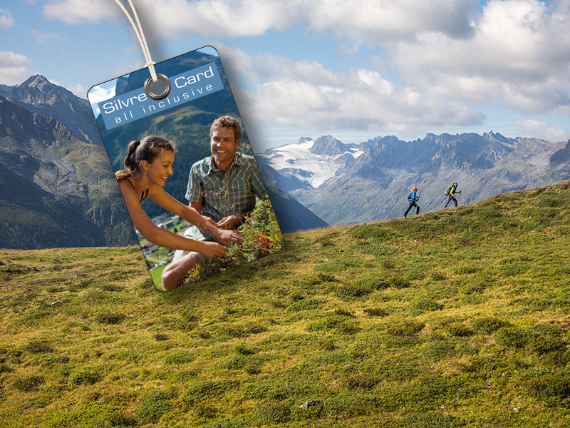 Silvretta Card - All Inclusive